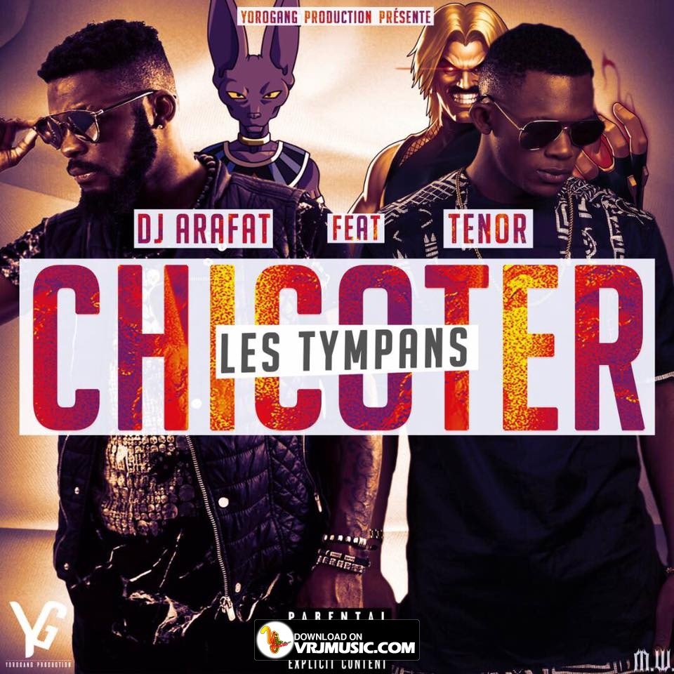 Chicoter Les Tympans